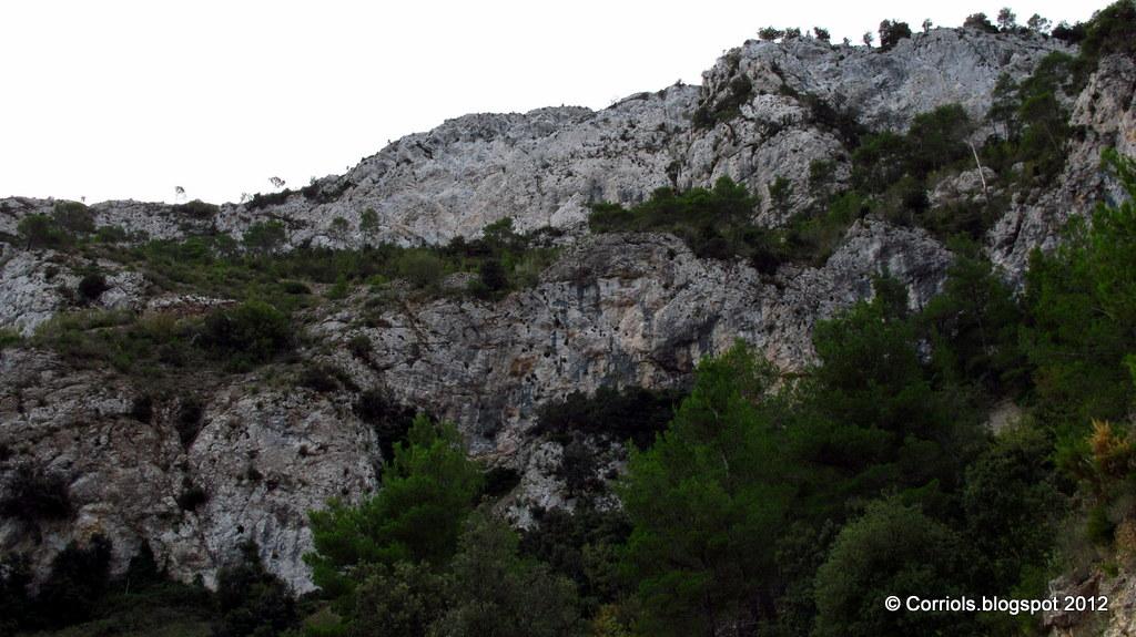Photo: Graus i Obagues de Castelló