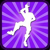 Dances & Emotes kostenlos spielen