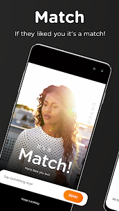 BLK - Look. Match. Chat.