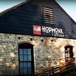 Logo for HopMonk Tavern Sebastopol