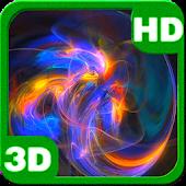 Enigmatic Plasma Whirl