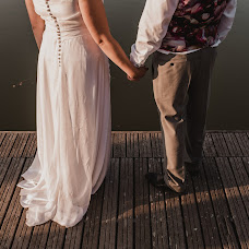 Wedding photographer Cristian Pazi (cristianpazi). Photo of 26.09.2018