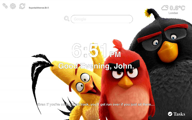 Angry Birds Movie 2019 Best Wallpaper