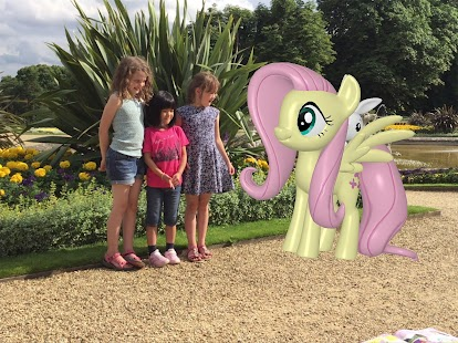 My Little Pony AR Guide- screenshot thumbnail