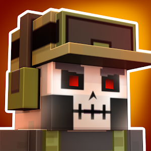 Cube Skywars for PC and MAC