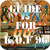 Guide(for King of Fighters 96)