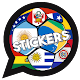 Stickers de Fútbol Sudamericano para WhatsApp Download on Windows