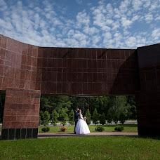 Wedding photographer Aleksandr Pushkov (SuperWed). Photo of 20.08.2018
