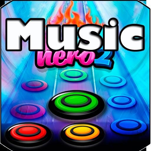 音乐の音楽ヒーロー LOGO-記事Game