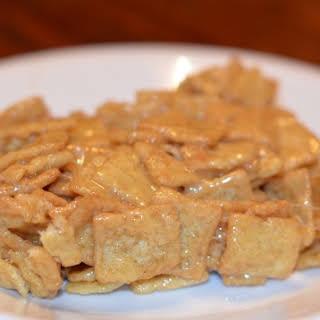 Cinnamon Toast Crunch Treats.