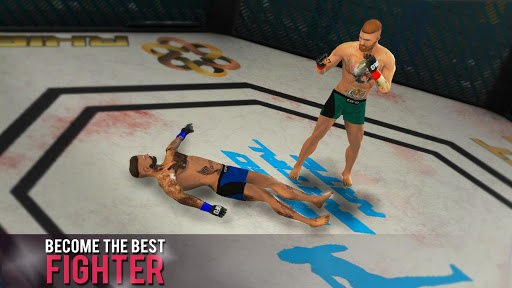 MMA Fighting Games 1.6 screenshots 19