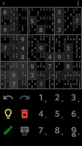 Sudoku Free screenshots 5