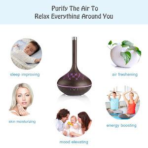 Difuzor aromaterapie, Turn 300 ml
