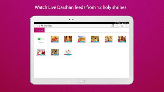App dittoTV: Live TV Shows, News & Movies APK for Windows Phone