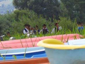 Photo: Orkiestra za krzakami