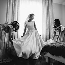 Wedding photographer Yurko Kushnir (yrchik8). Photo of 25.07.2016
