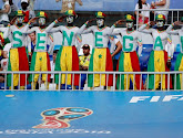 Le Sénégal prolonge Aliou Cissé