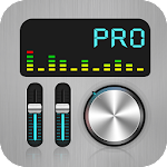 EQ & Bass Booster Pro - metal v1.1.6