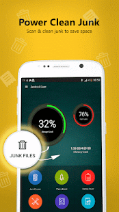 Free Cleaner for Android- screenshot thumbnail