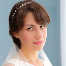 Wedding photographer Anna Gulko (AnnaGulko). Photo of 08.08.2013