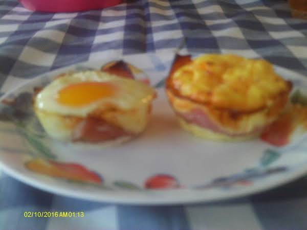 Egg-lettes Recipe