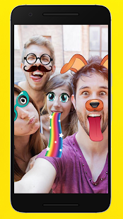 filters for snapchat : sticker design - náhled
