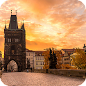 Prague Live Wallpaper icon
