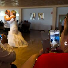 Wedding photographer Blas Escudero (escudero). Photo of 16.09.2014