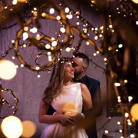 Wedding photographer Juan camilo Ruales (juankruales). Photo of 12.01.2018
