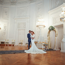 Wedding photographer Olya Nepitaylenko (OlyaLens). Photo of 27.01.2016