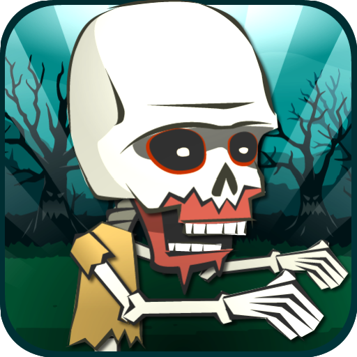 Zombie Blood - Tap Tap Shooter - Apps on Google Play