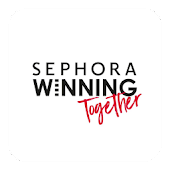 Sephora Winning Together