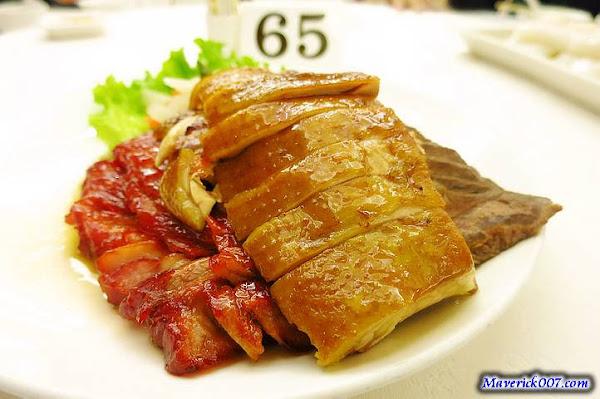朝桂餐廳 - 港式飲茶