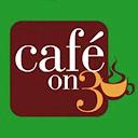 Cafe on 3 - Holiday Inn, Mayur Vihar Phase 1, New Delhi logo