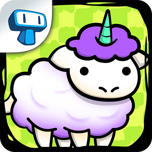 Sheep Evolution - Merge and Create Mutant Lambs (game)