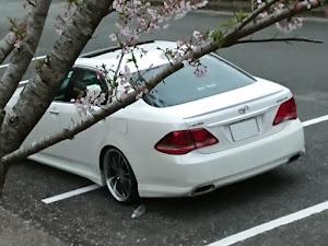 クラウンアスリート GRS200のカスタム事例画像 niyan 【Jun Style】さんの2020年03月30日20:00の投稿