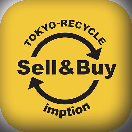 北欧食器・家具など北欧雑貨通販店 東京リサイクルインプション 購物 LOGO-玩APPs
