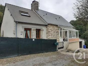 maison à Tessé-Froulay (61)