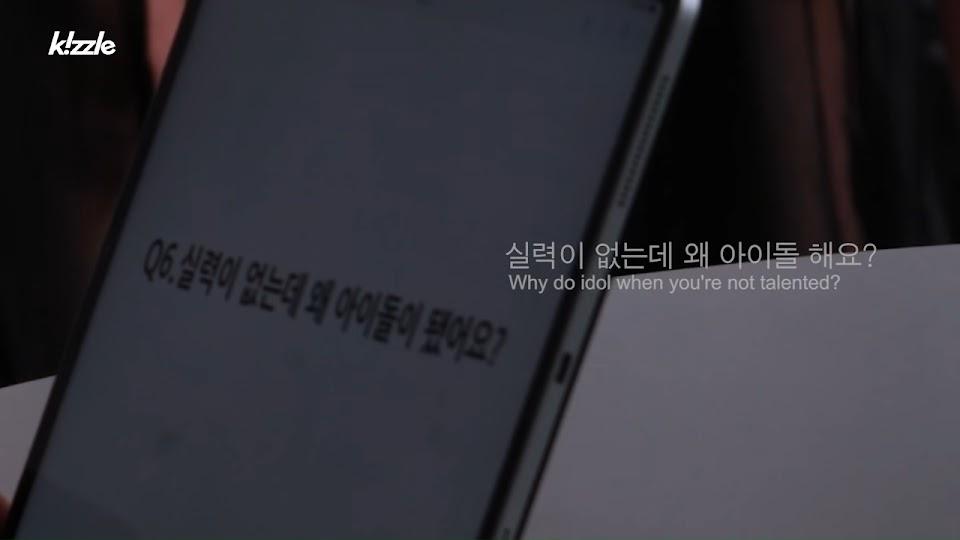 kids said _bixxh_ to the kpop girl group _ Studio Kizzle 1-20 screenshot