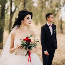 Wedding photographer Valentina Zharova (TinaZharova). Photo of 12.01.2018