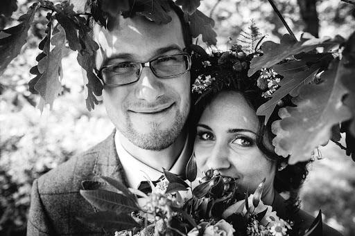 Hochzeitsfotograf Yuriy Gusev (yurigusev). Foto vom 05.07.2014