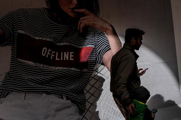 OffLine di aldo_matrisciano