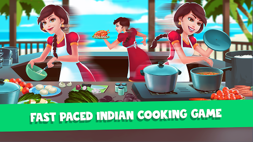 Masala Express: Cooking Game  captures d'écran 4