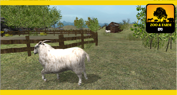 VR Zoo & Farm Screenshot