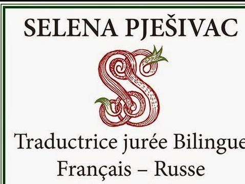Sudski Prevodilac Tumač Za Francuski I Ruski Jezik Beograd