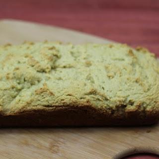 Low Carb, Gluten Free Sandwich Bread.