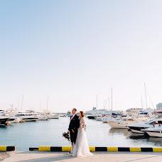 Wedding photographer Irina Kireeva (Kirieshka). Photo of 19.06.2018