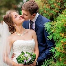Wedding photographer Melekhina Ivanova (miphoto). Photo of 05.09.2014