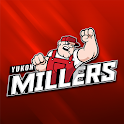 Yukon Millers Athletics icon