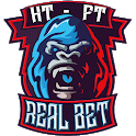 Real Bet VIP HT/FT Tips icon